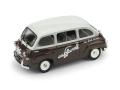 """BRUMM/ブルム フィアット 600 ムルティプラ 1956 """"CAFFAREL"""" (有名なチョコレートブランド)"""