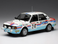 ixo/イクソ シュコダ 130L 1987 ラリーモンテカルロ #24? J.Haugland / P.Vegel