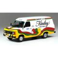 ixo/イクソ フォード トランジット MK II  チーム・ベルギー 1978  KINLEY