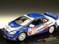 ixo/イクソ プジョー 307 WRC 07 ラリー・クリテリウム・デ・セヴァンヌ 優勝 #2 P.ヘ