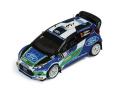 ixo/イクソ フォード フィエスタ RS WRC 12 アルゼンチンラリー #3  D.SORDO - C.D