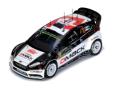 ixo/イクソ フォード フィエスタ RS WRC 2016年ラリー・モンテカルロ #12 O.Tanak / R.Molder
