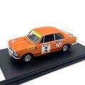 Trofeu/トロフュー BMW 2002 ti  1972年TAPラリー L. Asterhag / C. Bilstam