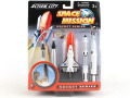 DARON/ダロン スペースシャトル&ロケット ギフトパック