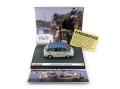 BRUMM/ブルム フィアット 600D ムルティプラ 1961 OVERLAND オーストラリア−イングランド