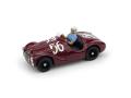 BRUMM/ブルム フェラーリ 125S 1947年ローマGP 優勝 #56 F. Cortese  フェラーリ 70周年記念モデル