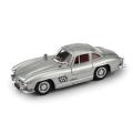 BRUMM/ブルム メルセデス  300SL  ガルウィング  1954  シルバー