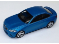 CMC TOY/シーエムシートイ BMW M2 Coupe M・ブルー プルバックカー