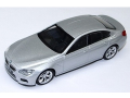 CMC TOY/シーエムシートイ BMW M6 Gran Coupe シルバー プルバックカー