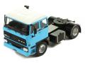 ixo/イクソ DAF 2800 1975 ブルー/ホワイトルーフ