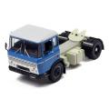 ixo/イクソ DAF 2600 1970  ブルー