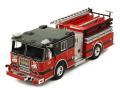 ixo/イクソ シーグレイブ Marauder II 消防車