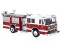 ixo/イクソ シーグレーヴ MARAUDER II シャーロット市消防署