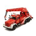 ixo/イクソ マギルス DEUTZ URANUS KW 16  消防車