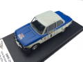Trofeu/トロフュー BMW 2002 Tii 73ポルトガルラリー A. Warmbold / J. Davenport