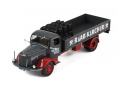 ixo/イクソ メルセデス・ベンツ L325  Raab Karcher  石炭輸送トラック