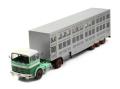 ixo/イクソ メルセデスベンツ LPS 1632 Livestock transporter 1970