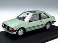 CORGI/コーギー フォード エスコート  Mk3 1.6 Ghia クリスタルグリーン