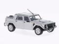WHITE BOX/ホワイトボックス ランボルギーニ LM 002 1986 シルバー