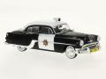 WHITE BOX/ホワイトボックス ポンティアック チーフテン 1954 カリフォルニアハイウェイパトロール
