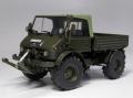 Weise-Toys/ワイズトイズ ウニモグ 406 U84 Bundeswehr  オリーブグリーン