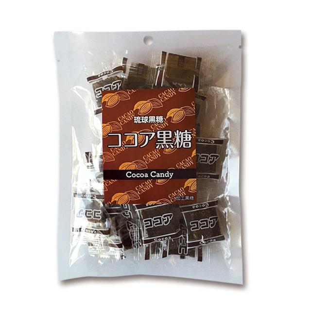 ココア黒糖(120g)[個包装]