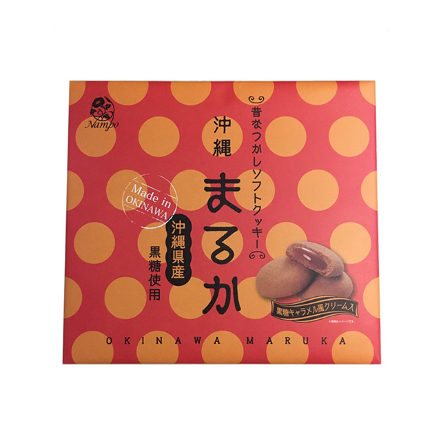 沖縄まるか(24個入)