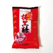 梅黒糖[140g](個包装)