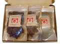 【メール便対応】古宇利島産黒糖/3点セット[200gx3袋]