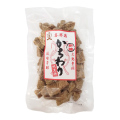 【新糖】喜界島の黒砂糖[300g](粒)