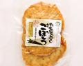 お魚天ぷら(ごぼう)
