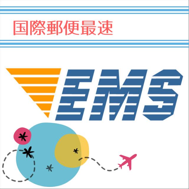 EMS国際スピード郵便オプション