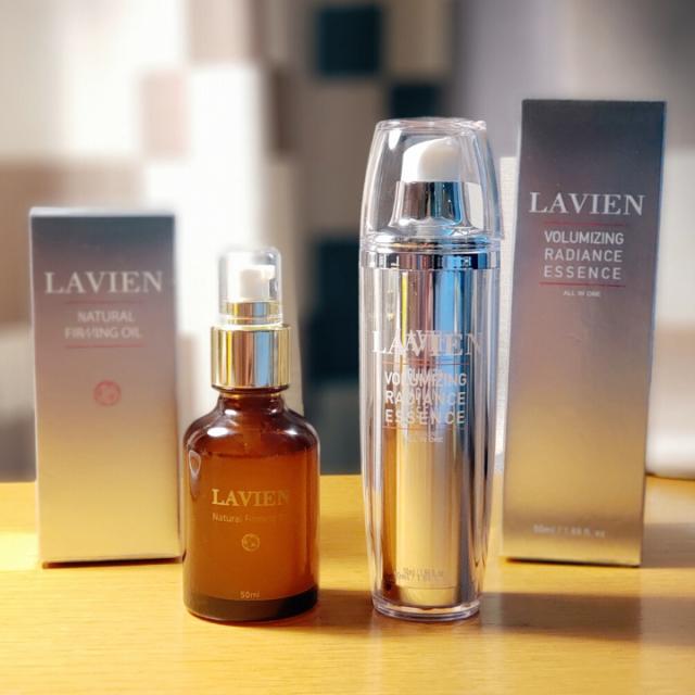 LAVIEN 究極の艶肌安定保湿セット