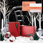 bebalance クリスマスコフレ
