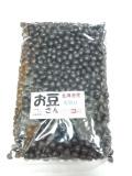 光黒豆 500g