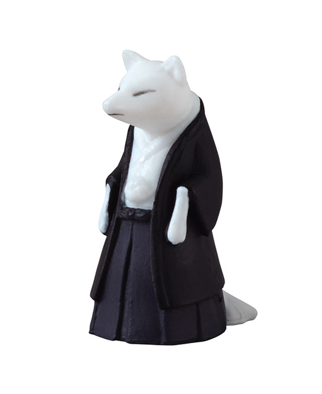 エポック:狐の婚礼