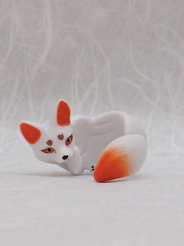 エポック:お守り狐
