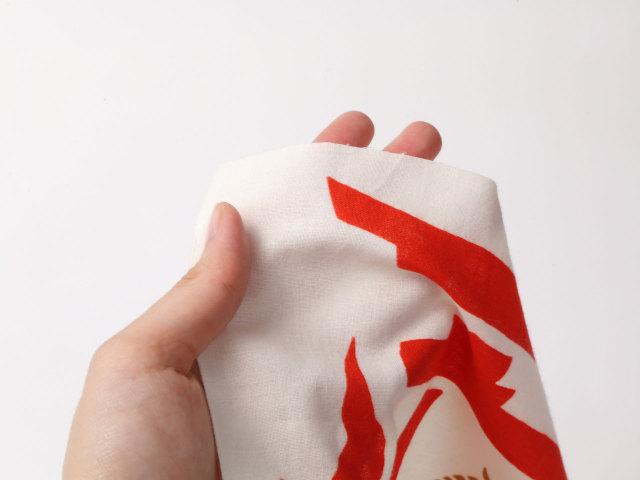手拭い「百千狐稲荷」
