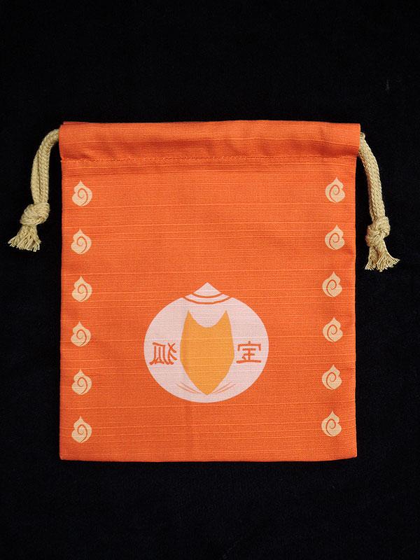 狐巾着「宝狐」(小)