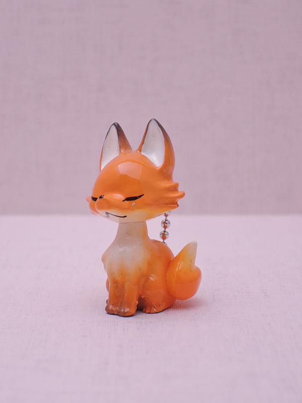 Qualia:つぼみ狐 其ノ二