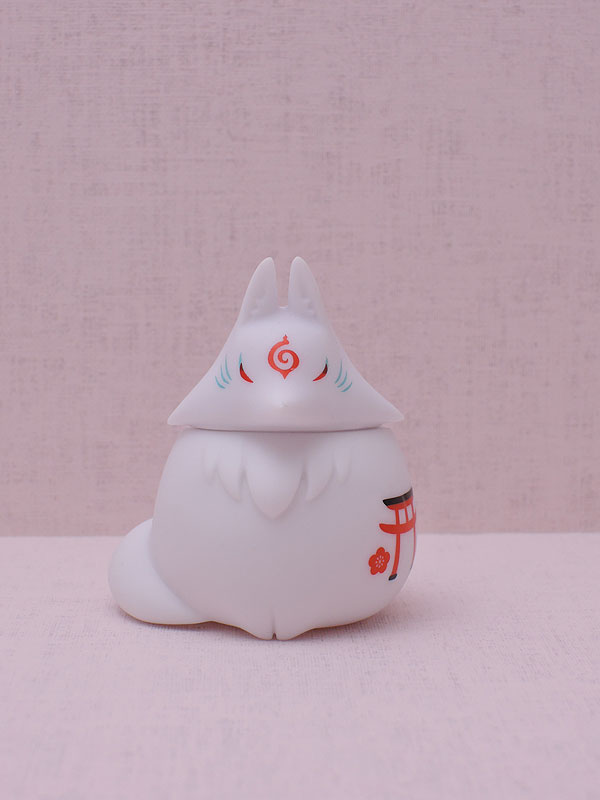 SO-TA:電脳大工 ソフビ丸狐~外伝~