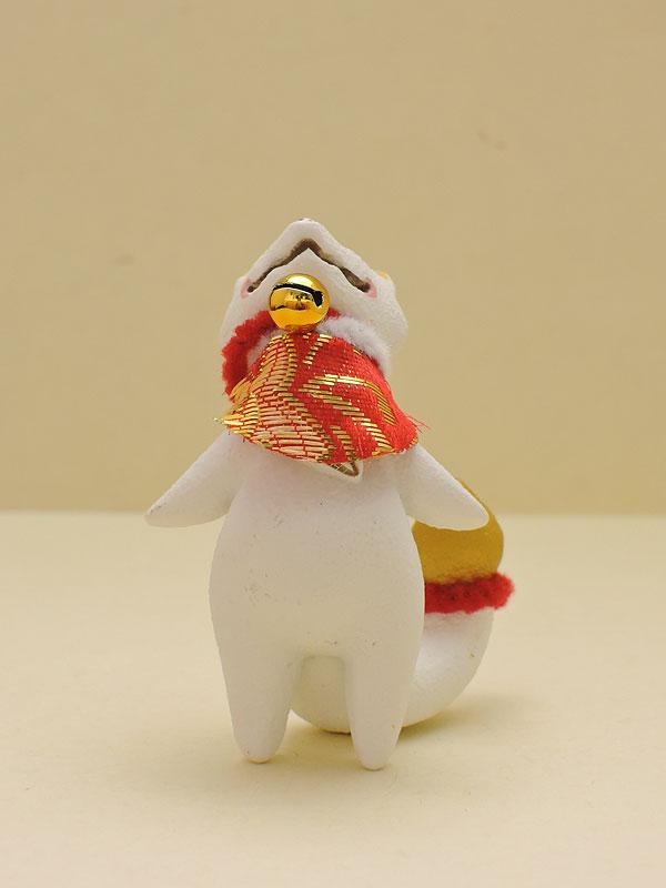 トイズキャビン:宝珠幸狐