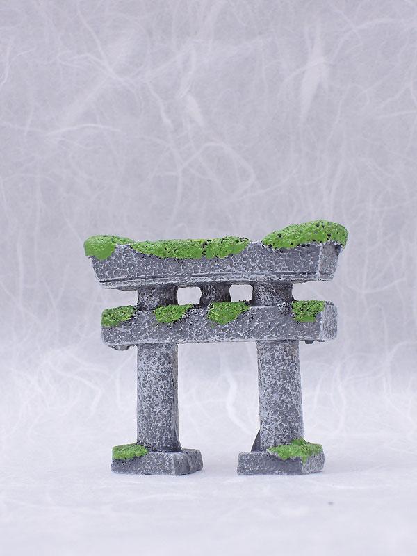 YELL:わび・さび~苔生す境内~