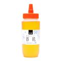 国産百花蜂蜜 500g(PP容器入り)