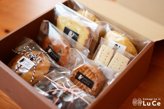 9月焼き菓子セットs1