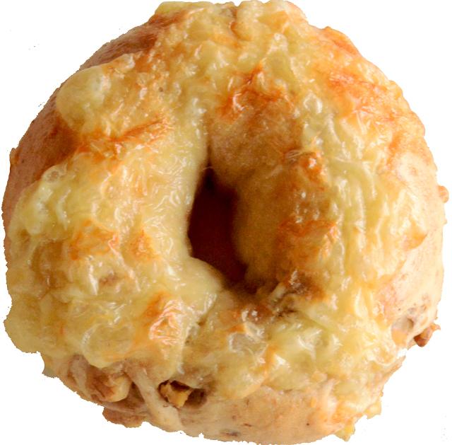クルミチーズ
