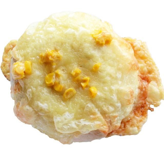 コーンチーズ