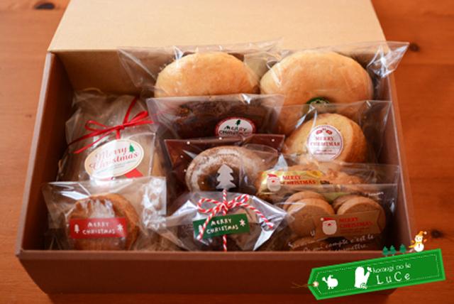 12月焼き菓子セット30