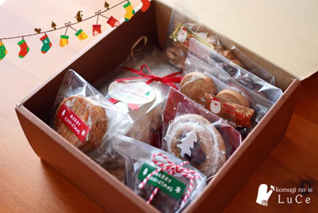 12月焼き菓子セットs20