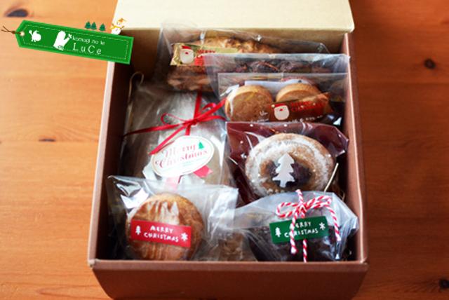 12月焼き菓子セットs30